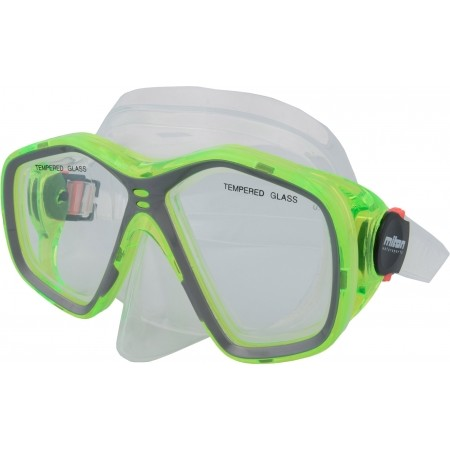 Diving mask - Miton SULU