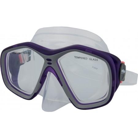 Potápačská maska - Miton SULU