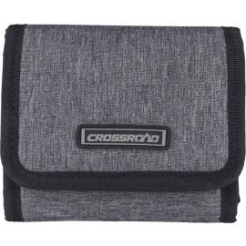 Crossroad CUBE - Wallet