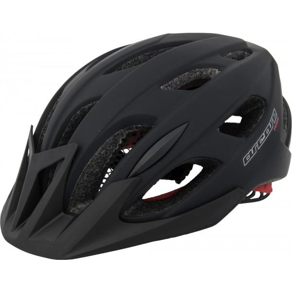 Arcore VENOR fekete (58 - 62) - Kerékpáros sisak