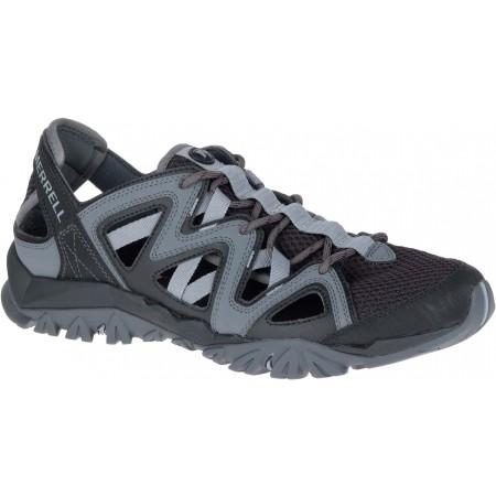 Férfi outdoor cipő - Merrell TETREX CREST WRAP - 1 ad05ed24c4