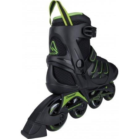 Fitness in-line skates - Zealot SWIFT - 4