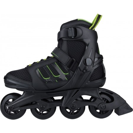 Fitness in-line skates - Zealot SWIFT - 3