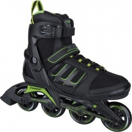 Zealot SWIFT - Fitness in-line skates