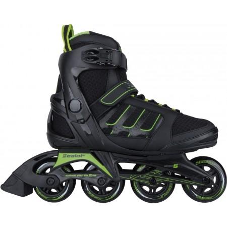 Fitness in-line skates - Zealot SWIFT - 2