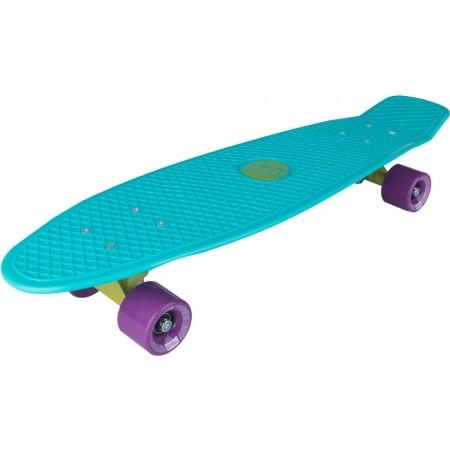 Пластмасов скейтборд - Reaper MIDORI - 1