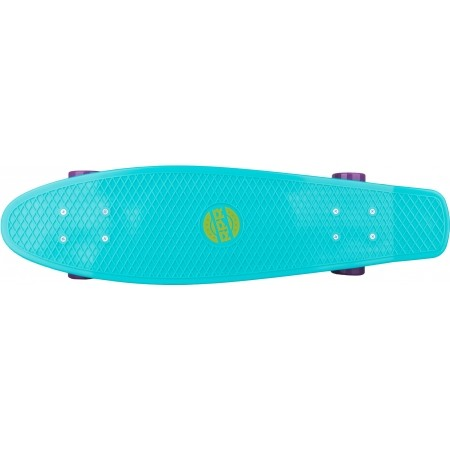 Plastový skateboard - Reaper MIDORI - 2