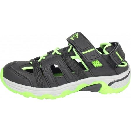 Dětské sportovní sandály - Umbro MIGEL - 2