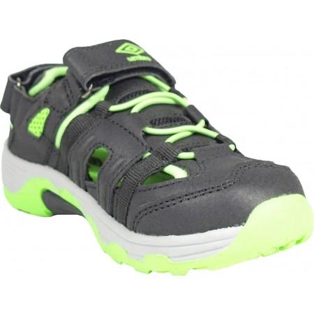 Dětské sportovní sandály - Umbro MIGEL - 5