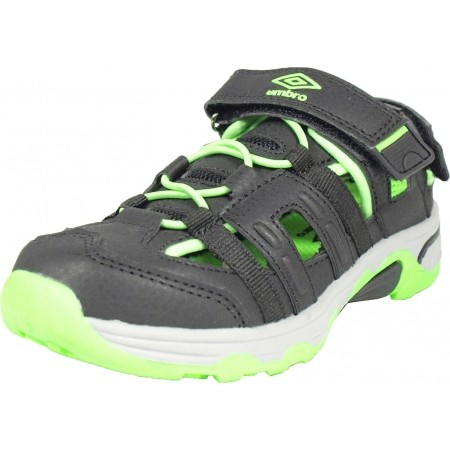 Detské sandále - Umbro MIGEL - 4