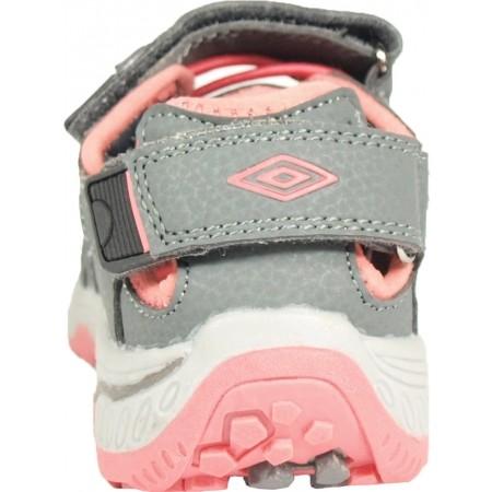 Detské sandále - Umbro MIGEL - 5