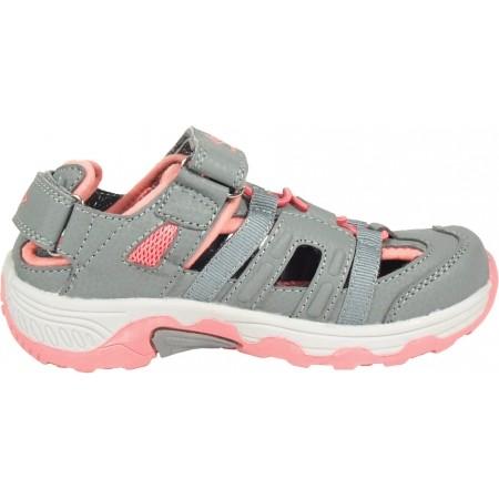 Detské sandále - Umbro MIGEL - 3