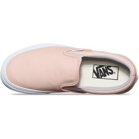Dámské slip-on boty - Vans CLASSIC SLIP-ON - 4