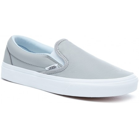 Vans CLASSIC SLIP-ON - Dámské slip-on boty