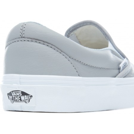 Dámské slip-on boty - Vans CLASSIC SLIP-ON - 5