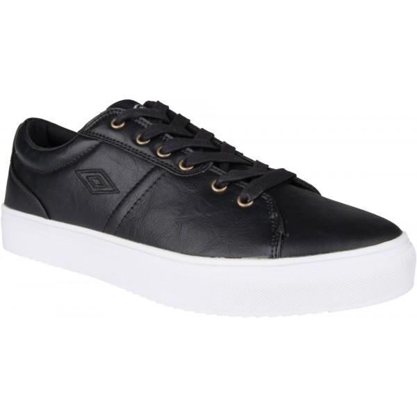 Umbro WAHY fekete 45 - Férfi szabadidőcipő
