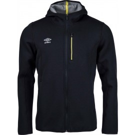 Umbro TRAINING HOODED JACKET - Pánská bunda