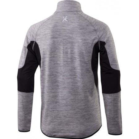 Bluza trekkingowa męska - Klimatex CLAI - 2