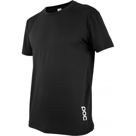 Cyklistický dres - POC RESISTANCE END LIGHT TEE - 1