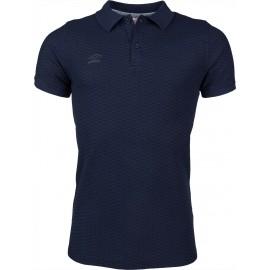Umbro PRINTED PIQUE POLO - Pánske polo tričko