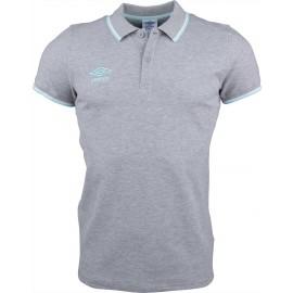 Umbro TIPPED PIQUE POLO - Koszulka polo męska