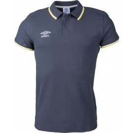 Umbro TIPPED PIQUE POLO - Pánske tričko