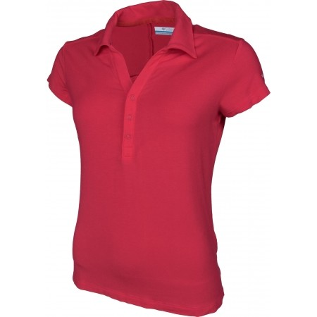 Polo-Shirt für Damen - Columbia PACIFIC POLO - 2