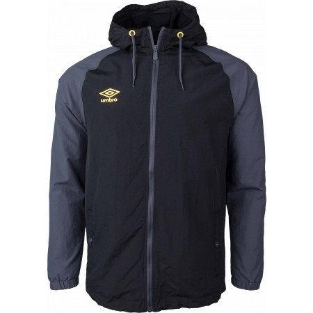 Umbro TERRACE JACKET - Pánska bunda