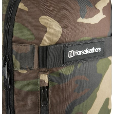 Rucsac skate - Horsefeathers BOLTER PACK - 4