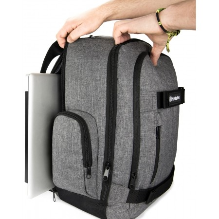 Rucsac skate - Horsefeathers BOLTER PACK - 3