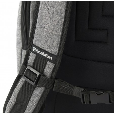 Rucsac skate - Horsefeathers BOLTER PACK - 6