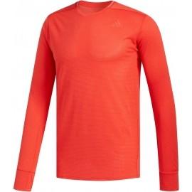 adidas SN LS TEE M - Pánské triko