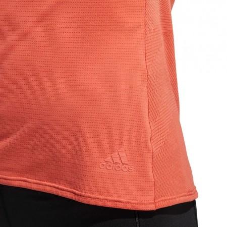 Bežecké tričko - adidas FR SN SS TEE W - 7