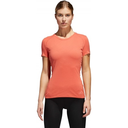 Bežecké tričko - adidas FR SN SS TEE W - 2