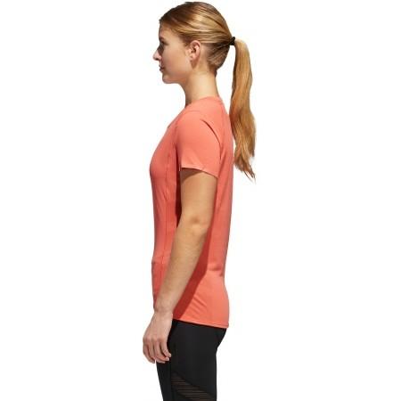Bežecké tričko - adidas FR SN SS TEE W - 3