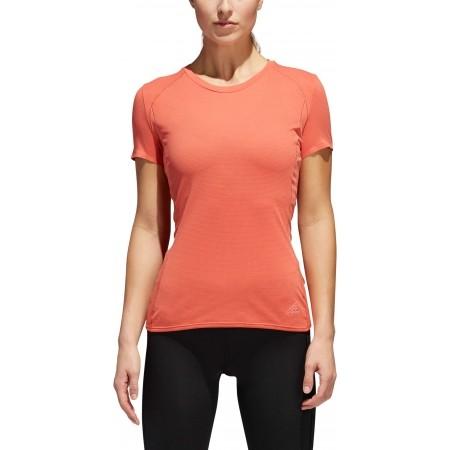 Bežecké tričko - adidas FR SN SS TEE W - 5