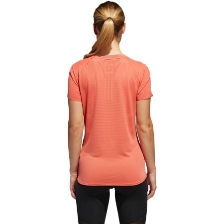 Bežecké tričko - adidas FR SN SS TEE W - 4