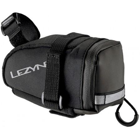 Lezyne Micro Caddy-S Road Seat Bag Black