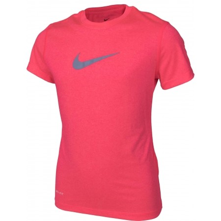 Dívčí tričko - Nike DRY LEGEND TRAINING TOP - 2