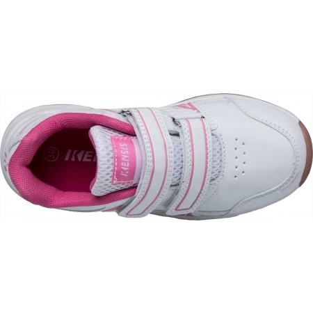 Dětská sálová obuv - Kensis WADE - 4