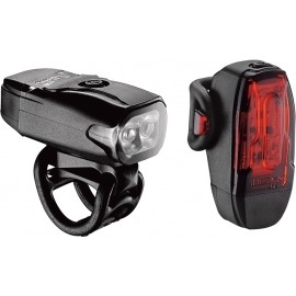 Lezyne LED KTV DRIVE PAIR - Rear light