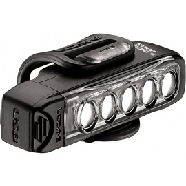 Lezyne LED STRIP DRIVE FRONT - Front flashing light