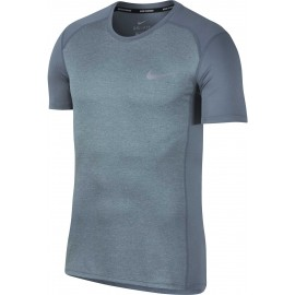 Nike DRY MILER TOP SS - Men's running T-shirt