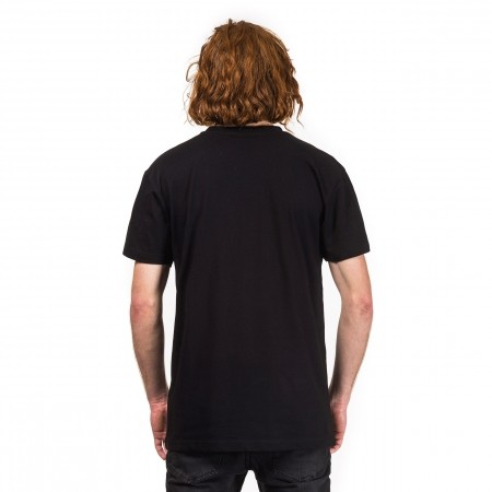 Pánske tričko - Horsefeathers QUARTER T-SHIRT - 2
