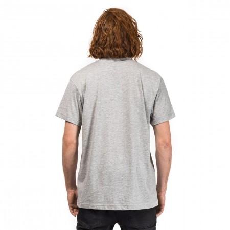 Pánské tričko - Horsefeathers QUARTER T-SHIRT - 2