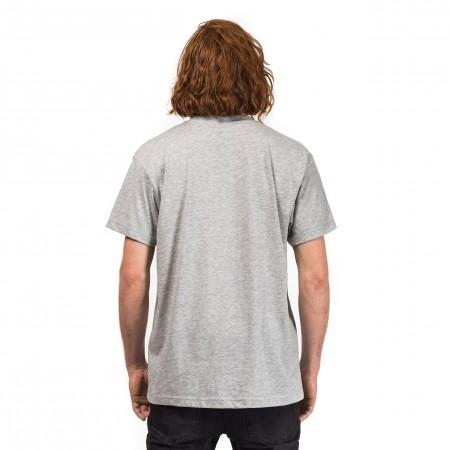 Tricou de bărbați - Horsefeathers MINI LOGO T-SHIRT - 2
