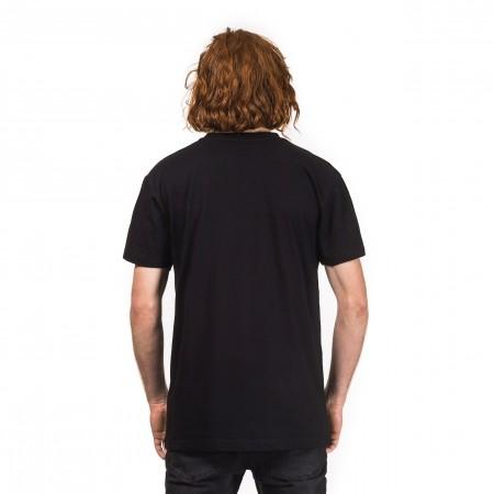 Pánské tričko - Horsefeathers MINI LOGO T-SHIRT - 2
