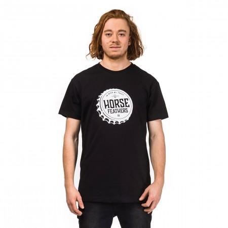 Horsefeathers HELMET T-SHIRT - Мъжка тениска