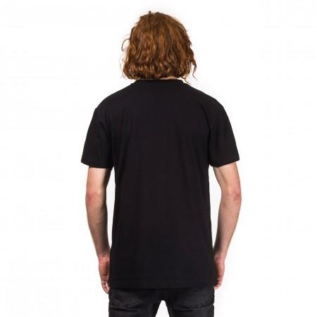 Pánske tričko - Horsefeathers HELMET T-SHIRT - 2