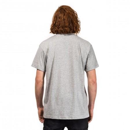 Tricou de bărbați - Horsefeathers HELMET T-SHIRT - 2